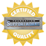 Certified Foundation Supportworks Quality